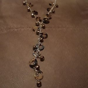 Jewelry - Costume jewelry necklace, 30 inches